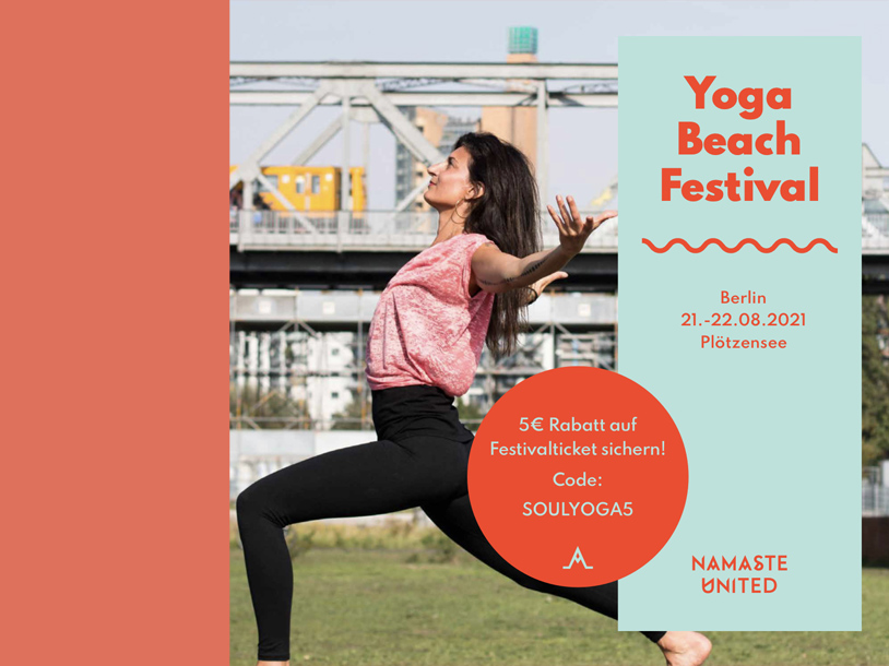 Yoga Beach Festival